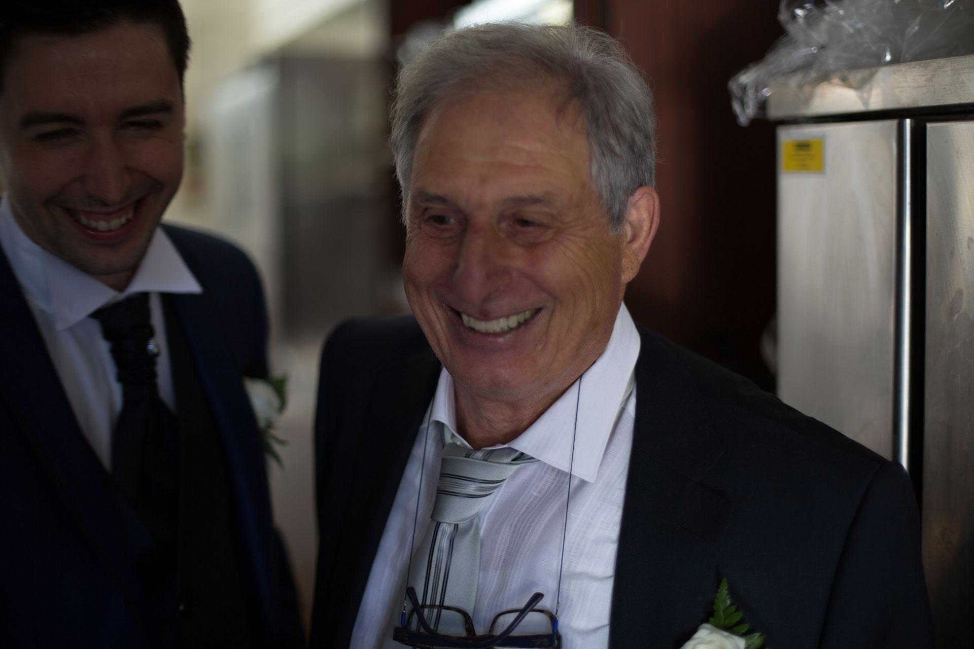 Rolando Capomagi